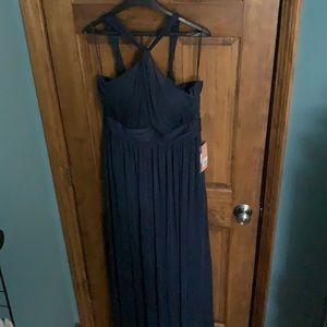 Birdy Grey Blue Dress